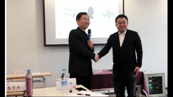(12月26~30日)上海国际国内高级礼仪培训师师双认证开班啦!